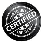 We are certified GAF roofing contractor